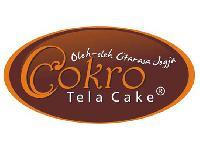Cokro Tela Cake
