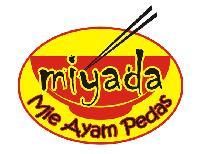 Miyada (Mie Ayam Pedes)