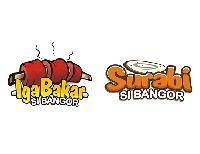Iga Bakar & Surabi Si Bangor