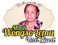 Nasi Liwet Solo Bu Wongso Lemu