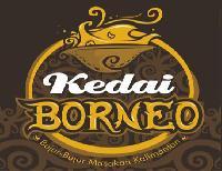 Kedai Borneo