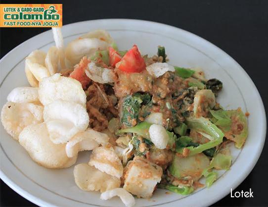Rekomendasi 8 Kuliner Khas Jogja di Dekat UGM - Tribun Travel