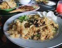 Mushroom Resto/ Dapur Jamur
